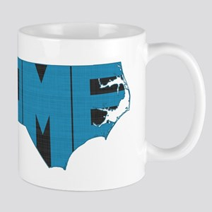 North Carolina Home Mug