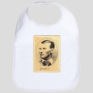 Jesse James Bib