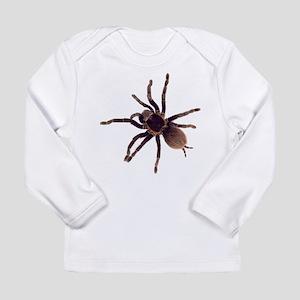 Hairy Brown Tarantula Long Sleeve T-Shirt