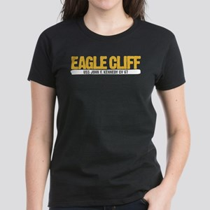 Eagle Cliff CV 67 Women's Dark T-Shirt