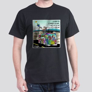 RV Cartoon 8250 Dark T-Shirt