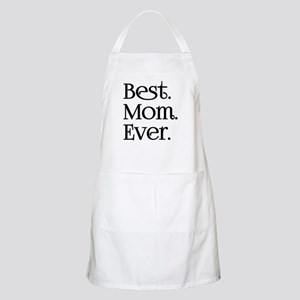 Best Mom Ever Apron