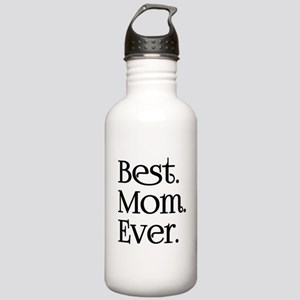 Best Mom Ever Water Bottle