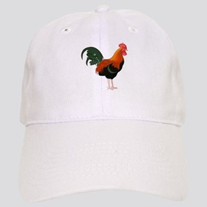King of the Roost Baseball Cap