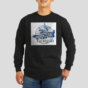 P-51 Long Sleeve T-Shirt