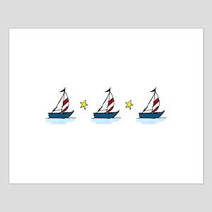 Sailboats Posters