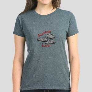 Shellfish Lover T-Shirt