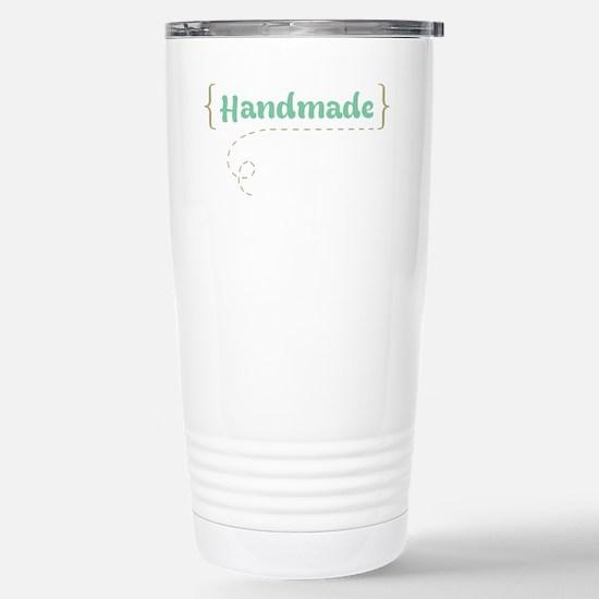 Handmade Travel Mug