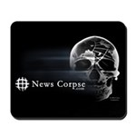 NewsCorpse Mousepad