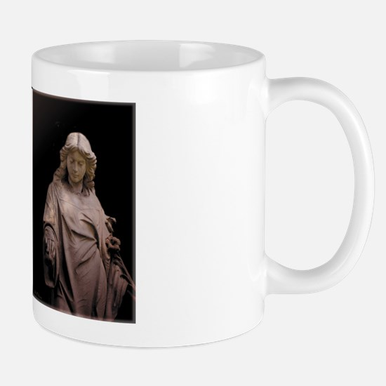 Angels Come To Visit Mugs