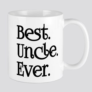 BEST UNCLE EVER Mugs
