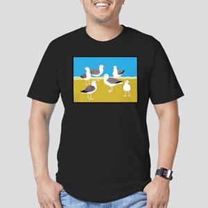 Gang of Seagulls T-Shirt