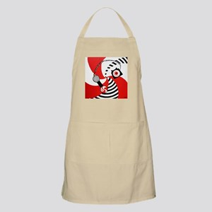 The White Stripes Jack White Original Apron