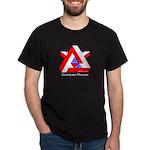 Penrose Star Dark T-Shirt