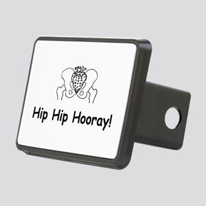 Hip Hip Hooray Hitch Cover