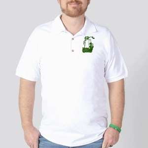 EDGC Logo Disc Golf Shirt