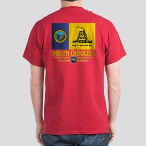 North Carolina Gadsden T-Shirt