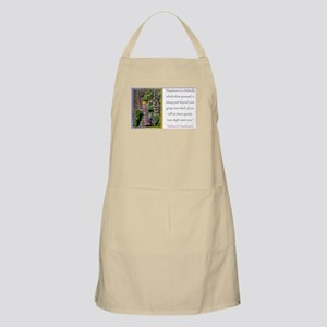 Happiness is a Butterfly Apron