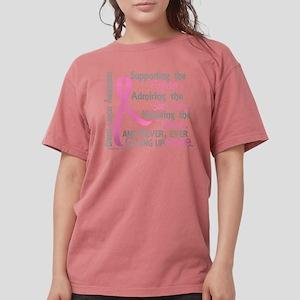 D ©Supporting Admiring Honoring BC T-Shirt