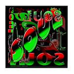 Soul Tile Coaster