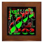 Soul Framed Tile