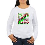 Soul Women's Long Sleeve T-Shirt
