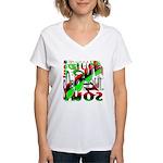 Soul Women's V-Neck T-Shirt