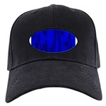 Masked Baseball Hat