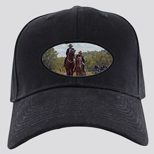 Weary Union Soldiers Baseball Hat