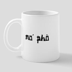 mo' pho Mug