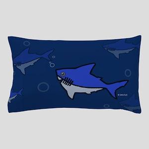 Shark Pillow Case