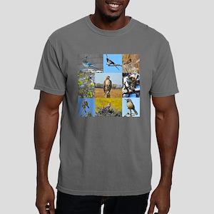 Birds of California T-Shirt
