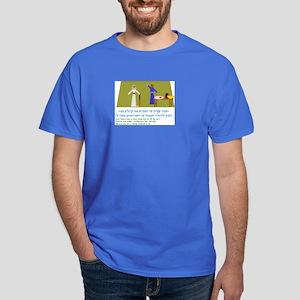 Tzippora Dark T-Shirt