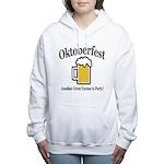 Oktoberfest Women's Hooded Sweatshirt