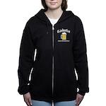 Oktoberfest Women's Zip Hoodie