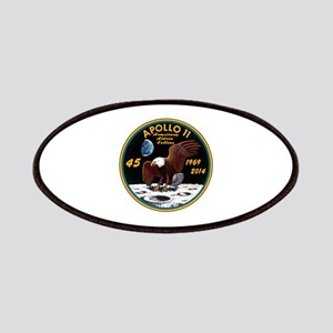 Apollo 11 45th Anniversary Patches