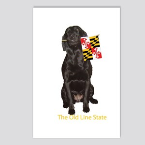 maryland Postcards (Package of 8)