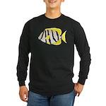 Convict Surgeonfish C Long Sleeve T-Shirt