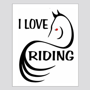 RIDING Posters
