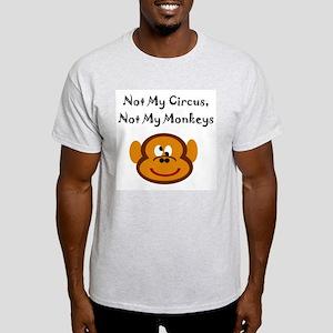 Monkeys Light T-Shirt