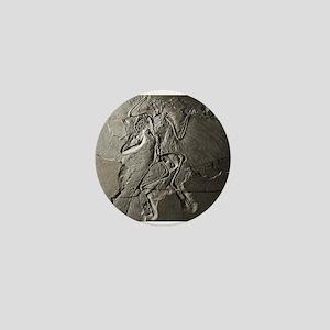 Archaeopteryx Mini Button