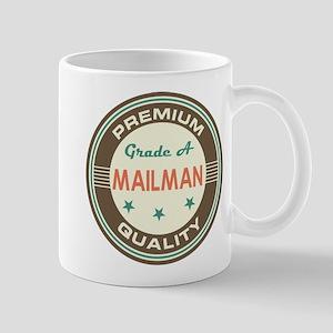 Mailman Vintage Mug