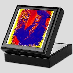 Blackbeards Trophy Keepsake Box