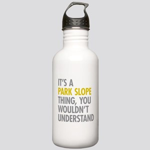 Park Slope Thing Stainless Water Bottle 1.0L