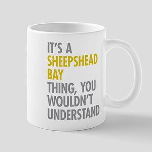 Sheepshead Bay Thing Mug