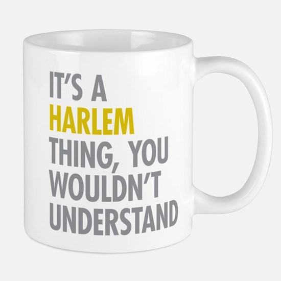 Harlem Thing Mug