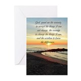 Recovery Greeting Cards (20 Pack)