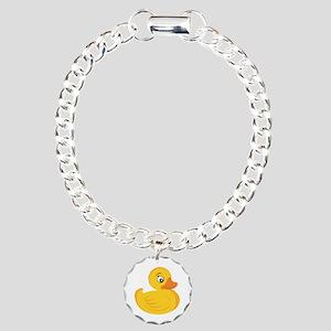 Rubber Ducky Bracelet