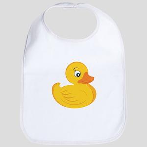 Rubber Ducky Bib