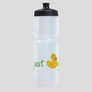 Just Ducky Sports Bottle